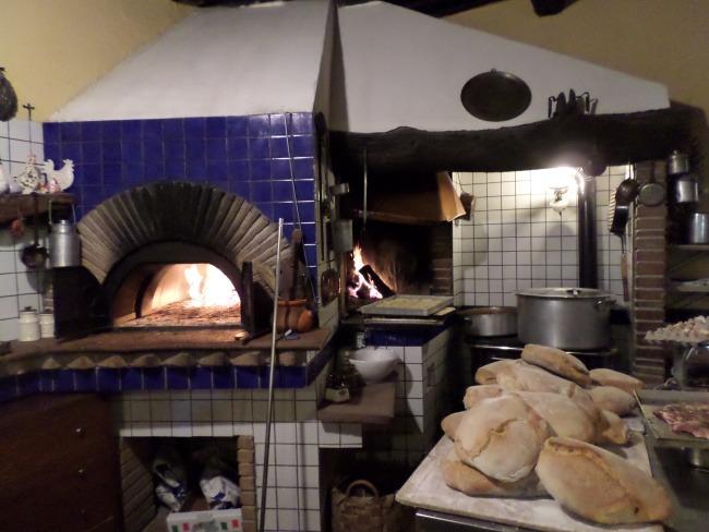 ricette toscane Il forno Gli Attortellati.com (GR)